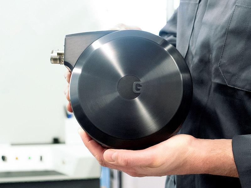 Genesis Robotics releases long-awaited LiveDrive direct drive actuators